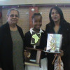 MBATHA SCOOPS ALL AWARDS AT THE GDT SPEECH CONTEST