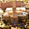 DURBAN CBD: THE REAL SOUTH AFRICA