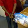 SOUTH COAST DRUG BUST