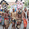 CULTURAL CARNIVAL BRINGS DURBAN TO A STANDSTILL