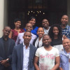 GLOBAL SHAPERS READY FOR DURBAN