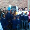 BNZ LENDS A HAND TO UKUKHANYA KWE-AFRICA PRIMARY SCHOOL