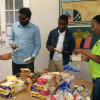DUT WRITING CENTRE HELPS THE NEEDY