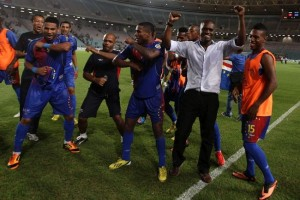 Cape Verde ousted out of the World Cup qualifying for fielding an ineligible player. Picture by: Kickoff.com