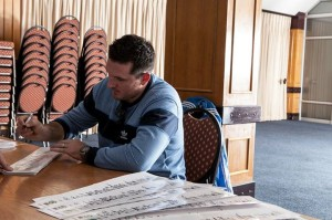 Test Captain Graeme Smith hopes the trip to Germany will help with his ankle injury. Picture by: Cricket South Africa