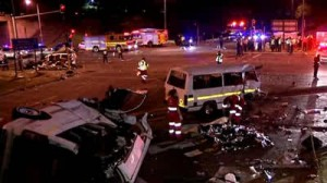he death truck on Fields hill killed more than 20 people and injured dozens. Photo courtesy: sabcnews.com
