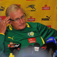 Bafana coach Gorgen Igesund has a new plan for Bafana building up to 2018 World Cup. Picture by Kick Off