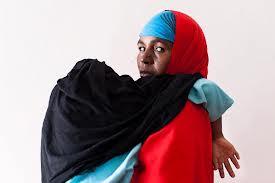 sisterr somalia