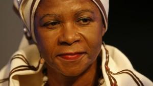 Mamphela Ramphele file