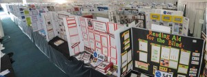 The-exhibition-hall-at-Birchwood-Hotel-and-Conference-Centre-was-packed-with-interesting-science-projects