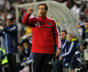 Former Orlando Pirates coach Roger De Sa was name the new Ajax Cape Town coach on Thursday. Picture by Kick Off