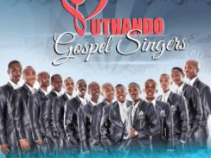 The uThando Gospel group which has taken of the Gospel industry in uMlazi. Pictures by : uThando Gospel Singers