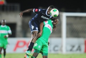 Bidvest Wits cruised into the quarter-finals of the Nedbank Cup with a wonderful 4-1 victory over AmaZulu at the Princess Magogo Stadium on Saturday. Pictures by Soccerladuma.co.za