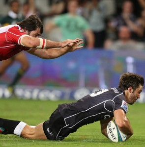Victory expectations are high as sharks clash with Reds in Durban. Pictures from: www.sharksrugby.co.za