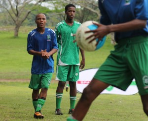AmaZulu Under-19 players are ready for the  Metropolitan Premier Cup in Cape Town, which starts today until the 21st of April. Pictures from: amazulu.net