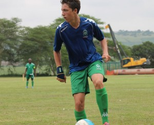 Although AmaZulu U/19 were crashed out of the Metropolitan tournament in the last 16, there were some positives. Pictures from: Amazulu.net