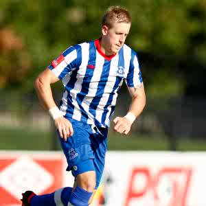 Out going Maritzburg United skipper Michael Morton. Pictures from: Supersport.com