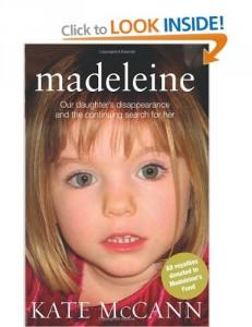 Madelene McCann Picture