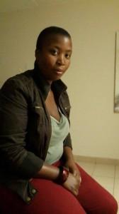 Chubelihle Ntombi Nzama age 28 Admin clerk