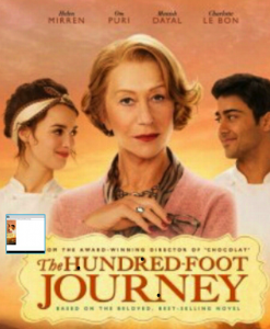 an analysis of mentorship in the hundred foot journey by lasse hallstrom The hundred-foot journey the famous chef at a three-star french restaurant reluctantly begins mentoring an indian boy whose family lasse hallstrom.