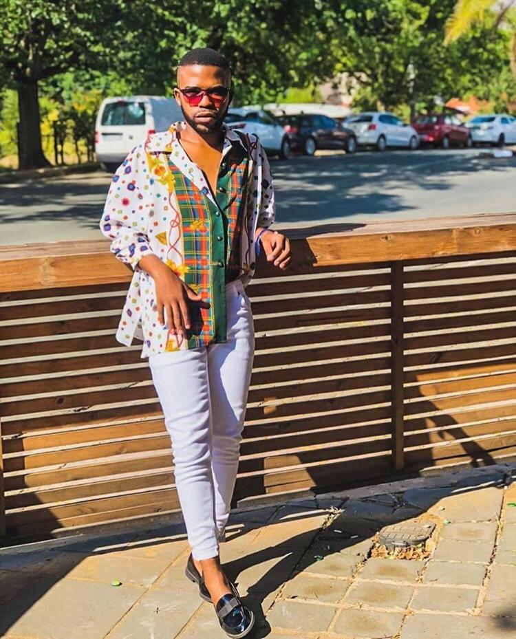 Peace Maphalu (Marketing Student)