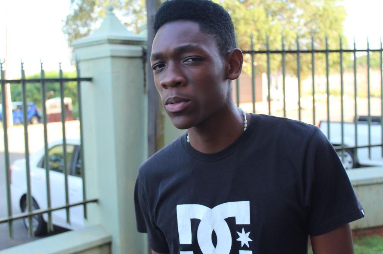 Siyabonga Mngomezulu